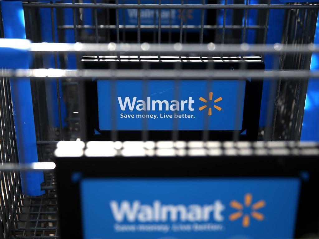 Wal-Mart Stores,