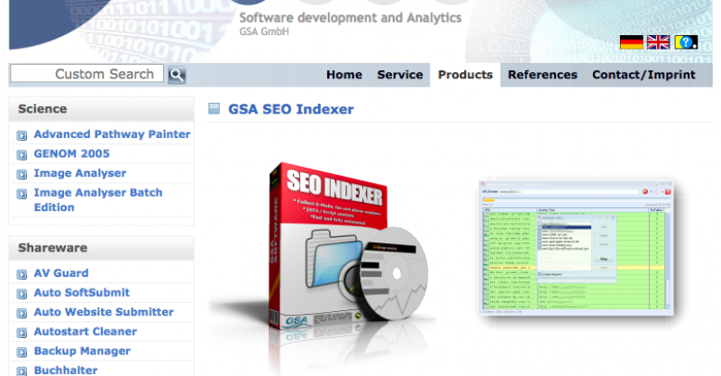 GSA SEO Indexer Coupon 2018 | The Best SEO Tool In The Market