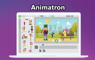 Animatron Review – Wave.Video for Visual Content Creation