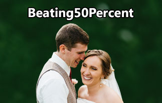 Beating 50 Percent Review- Giving More Than 50% to Your Spouse