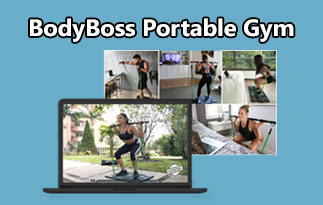 Body Boss Portable Gym Review – The Best Home Gym Buddy