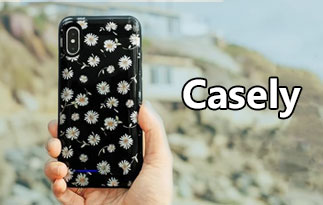 Get Casely Review – Cute Case for Your Phone