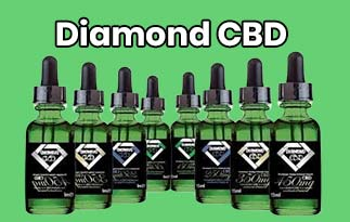 Diamond CBD Review – Always Choose to Live Healthy With CBD