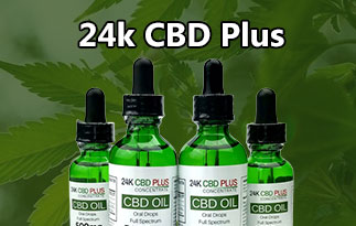 24K CBD Plus Review – The Organic Hemp CBD Oil & Health Care Products
