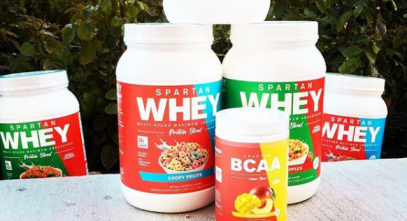 Sparta Nutrition Review – The Best Tasting Protein Series
