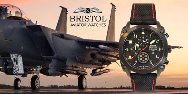 bristol watch company