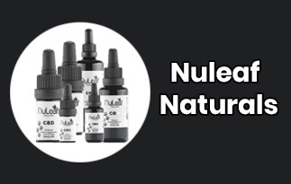 NuLeaf Naturals Review – The World's Best CBD Oils