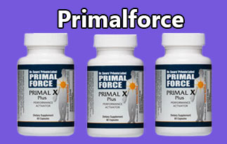 Primal Force Review – Be Healthy Using Nutritional Supplements