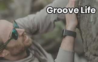 GrooveLife Review – The Different Silicone Wedding Rings