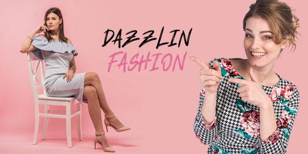 dazzlin fashion