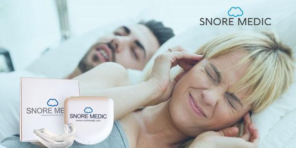 snoremedic