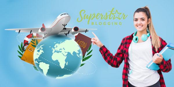 superstar blogging