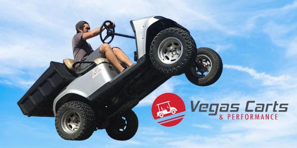 vega carts