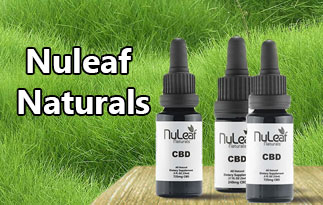 NuLeaf CBD Oil Review – The Best CBD Oil