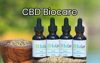 CBD BioCare Review – The Hemp Oil Herbal Products For Your Beauty Care