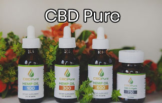 CBDPure Review – All Natural Cannabidiol & Hemp Oils