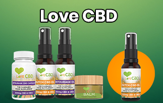 Love CBD Review – The Pure Cannabis Oil & CBD Balm