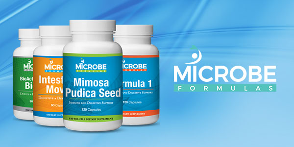 microbeformulas