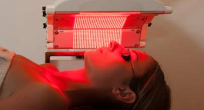 Mito Red Light Therapy Review – The One Of The Industries Leading Irradiance