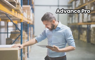AdvancePro Review – The Best Software For Inventory Management