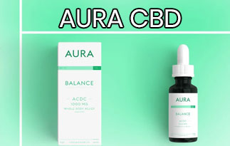 Aura CBD Oil Review – The Finest Quality High-Grade Organic Products