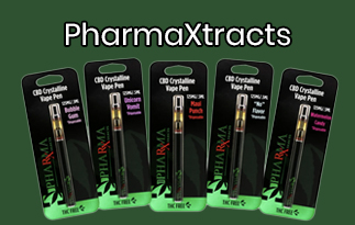 PharmaXtracts Review – The Premium Quality CBD Products
