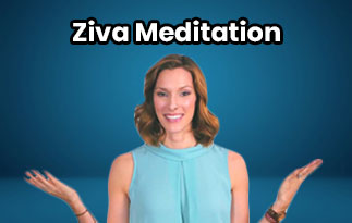 Ziva Meditation Review – The Best Training On Meditation