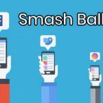 smash ballon