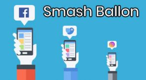 Smash Balloon Review – The Most Popular WordPress Plugins