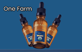 One Farm Coupons | Full Spectrum Natural CBD Oils And Creams