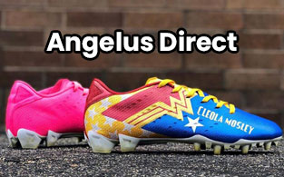 Angelus Direct Review | World-class Shoe Care Cleaner and Paints
