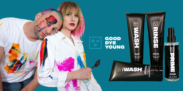 Good Dye Young Review