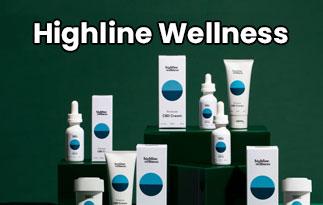 Highline Wellness Review | Premium CBD Products