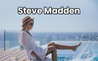 Steve Madden Review   High-Class Waterproof Footwear