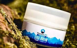 Blessed CBD Review |  Premium Supplier of  Natural CBD Oils