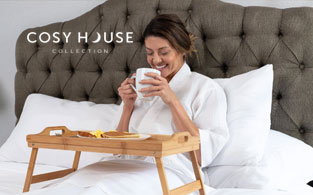 Cosy House Collection Review | Affordable Home Goods & Bed Sheet Sets