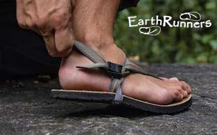 Earth Runners Review | The Best Outdoor Eco-friendly Hiking Sandals