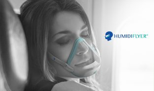 HumidiFlyer Review   Personal Humidifier for Protecting Against Covid-19