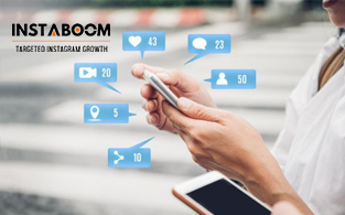 Instaboom Review | Affordable Self Service Growth Tool for Instagram