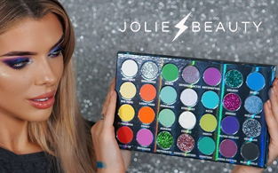 Jolie Beauty Review | Maker of Cruelty Free Cosmetics for Women's