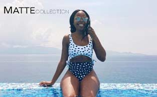 Matte Collection Review | Modern Swimwear Bikinis to Your Personality