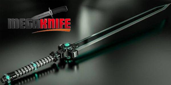 Megaknife Review