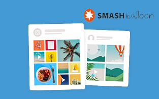 Smash Balloon Review | Ultimate Social Photo Feed Plugin for WordPress