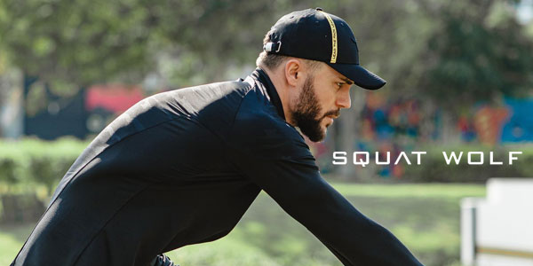 Squatwolf Review