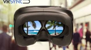 VR Sync Review | Experience the Better 360° VR Content Playback