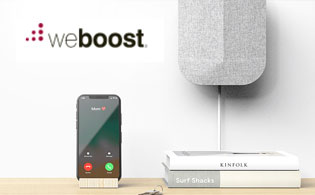 WeBoost Review | Effortlessly Boosts Your Cell Phone Signal