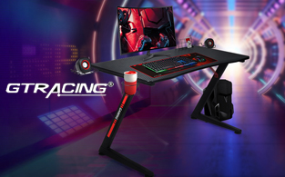 GTRacing Review | Word-class Gaming Chairs for Professional Gamers