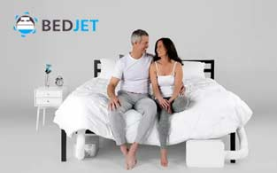 BedJet Review | Blows Cool & Hot Air at your Comfort of Bedding
