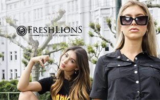 Freshlions Review | Perfect Destination for Fashionable Clothing