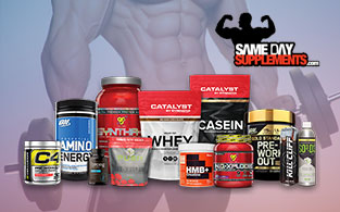 Same Day Supplements Review | Premium Body Building Supplements